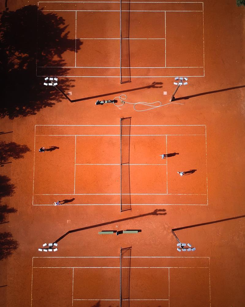 Annecy tennis club